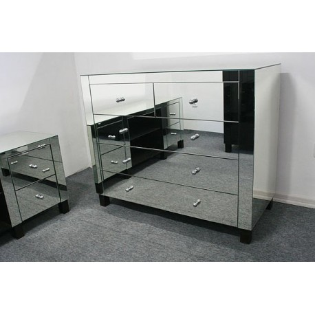 Mirror Sideboard No.110