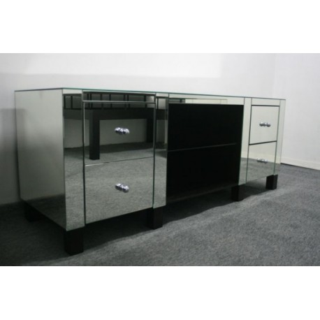 Mirror TV Stand No.140