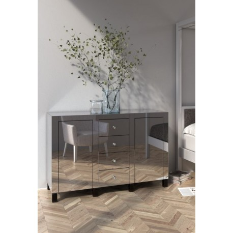 Mirror Sideboard No.140