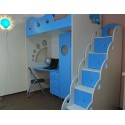 Nemo - bedroom starter set