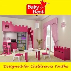 Palace - bedroom starter set