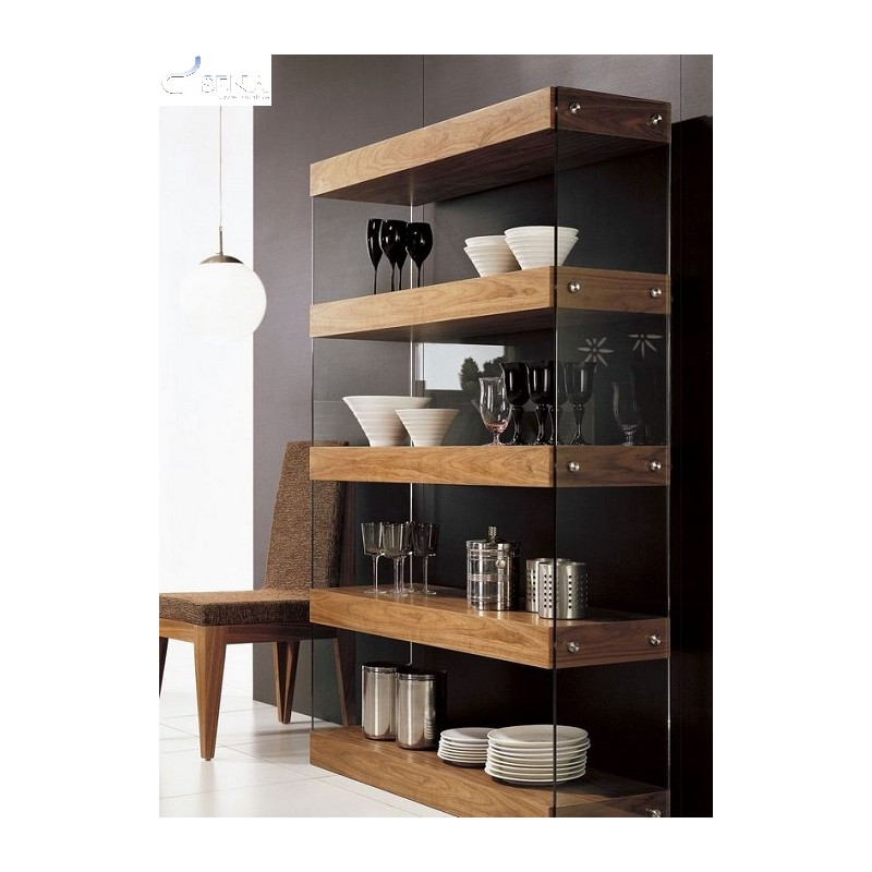 Central ii bespoke display cabinet display cabinets 777 for Display home furniture