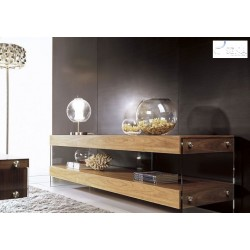 Central - bespoke luxury TV stand