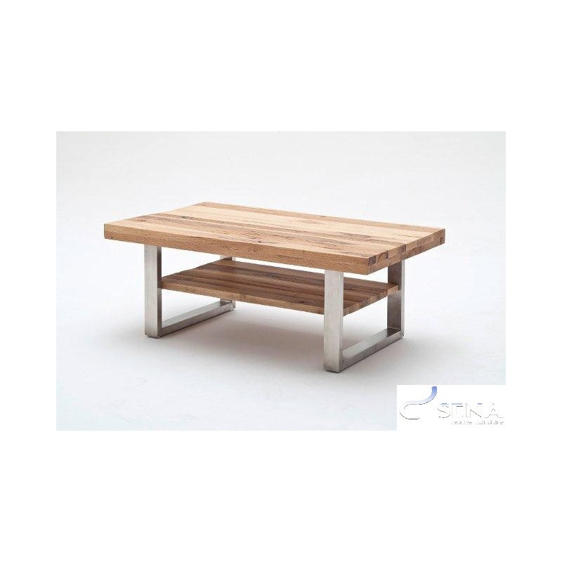 Castilo Solid Wood Coffee Table Solid Oak Coffee Tables Sena Home Furniture