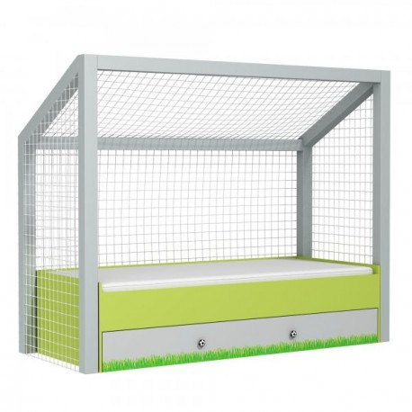 Football - goal bed