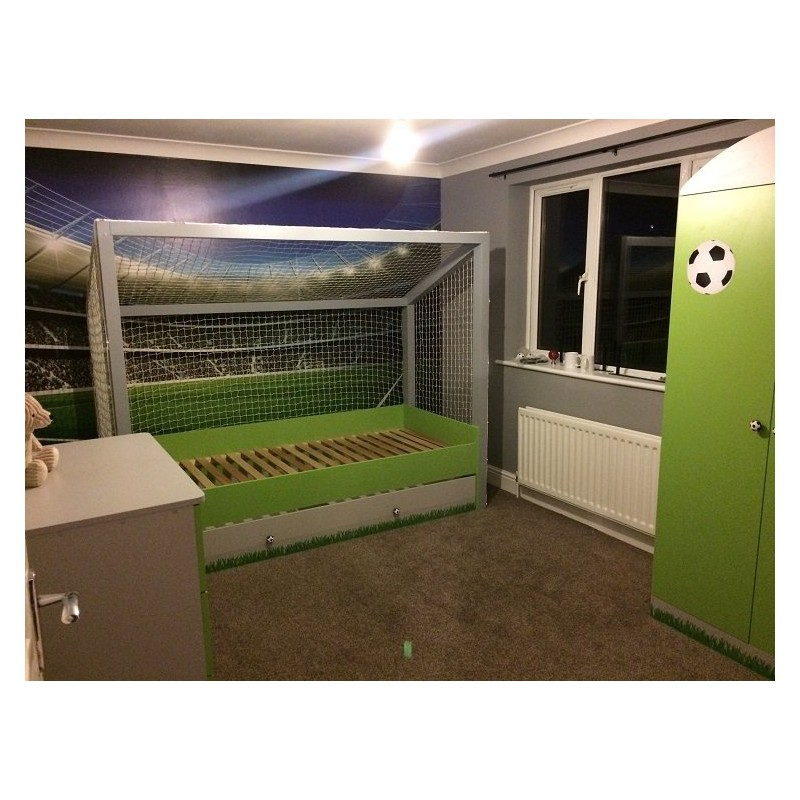 Football Goal Bed Furniture By Room 102 Sena Home