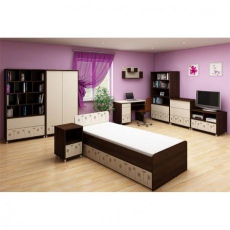 Daisy - bedroom starter set