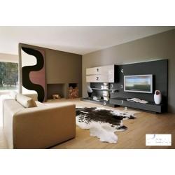 Melisa - Italian lacquer wall set