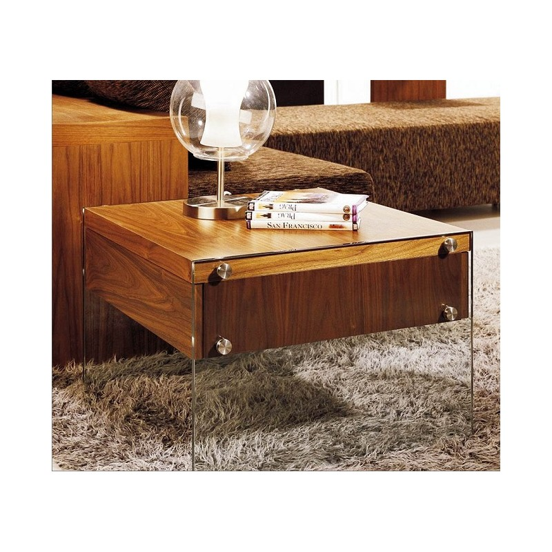 Central Ii Bespoke Side Table Coffee Tables Sena Home Furniture