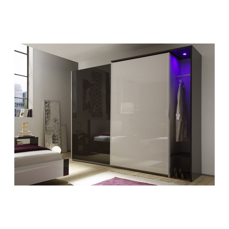 Multi Wardrobe With Sliding Doors Wardrobes Sena