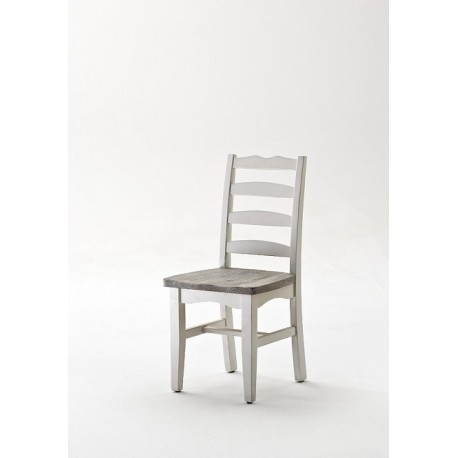 Otello solid wood dinning chair