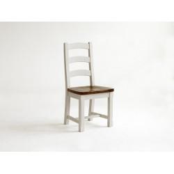 Madie solid wood dinning chair