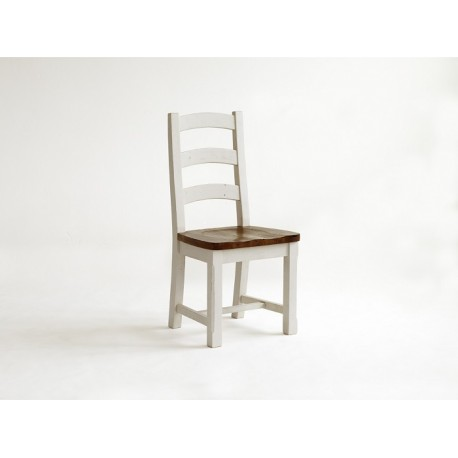 Madie solid wood dinning chair