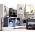 Marin II solid wood TV Stand