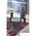 Marin solid wood dinning chair