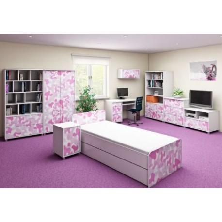 Young - bedroom starter set