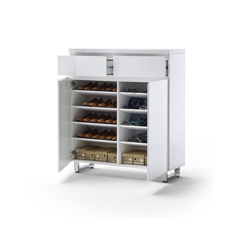 Sydney high gloss shoe cabinet III  sc 1 st  Sena Furniture & Shoe u2013 storage cabinets (156) - Sena Home Furniture