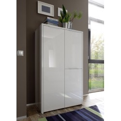 Tivoli lacquered highboard
