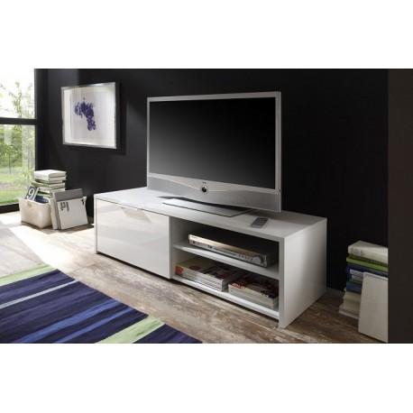Tivoli - High Gloss TV Unit