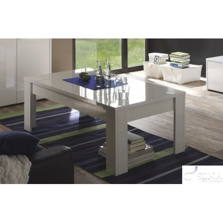 Tivoli - lacquered coffee table