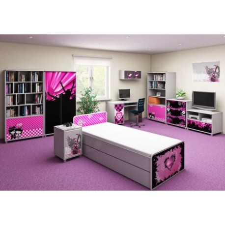 Emo - bedroom starter set