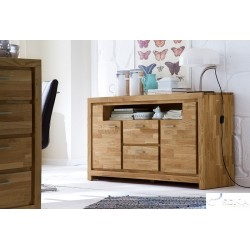 Caspar solid wood buffet