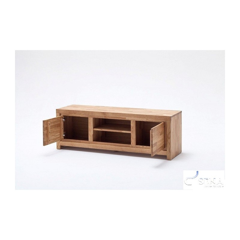 Caspar I Solid Wood Tv Stand Modern Wood Collections
