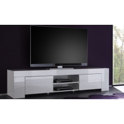 Eos - Large High Gloss TV Unit