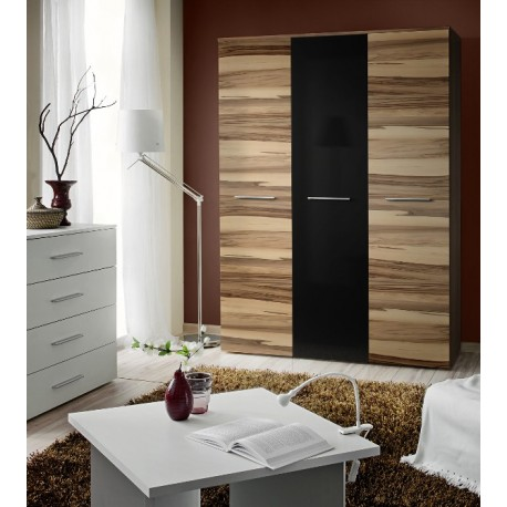 LASER WARDROBE - SINGLE GLOSS DOOR