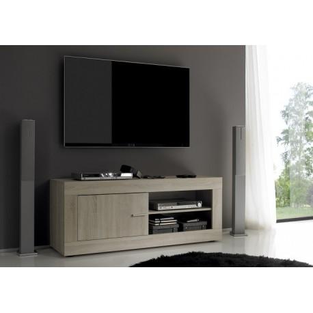 Rustica Sonoma Oak TV Stand