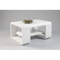 Aldi - gloss coffee table