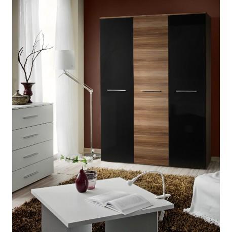 LASER WARDROBE - DOUBLE GLOSS DOORS