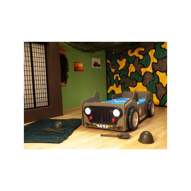 Army Jeep Bed Furniture By Room 1092 Sena Home Furniture