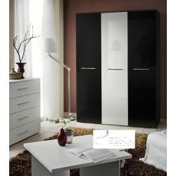 LASER WARDROBE - HIGH GLOSS DOORS