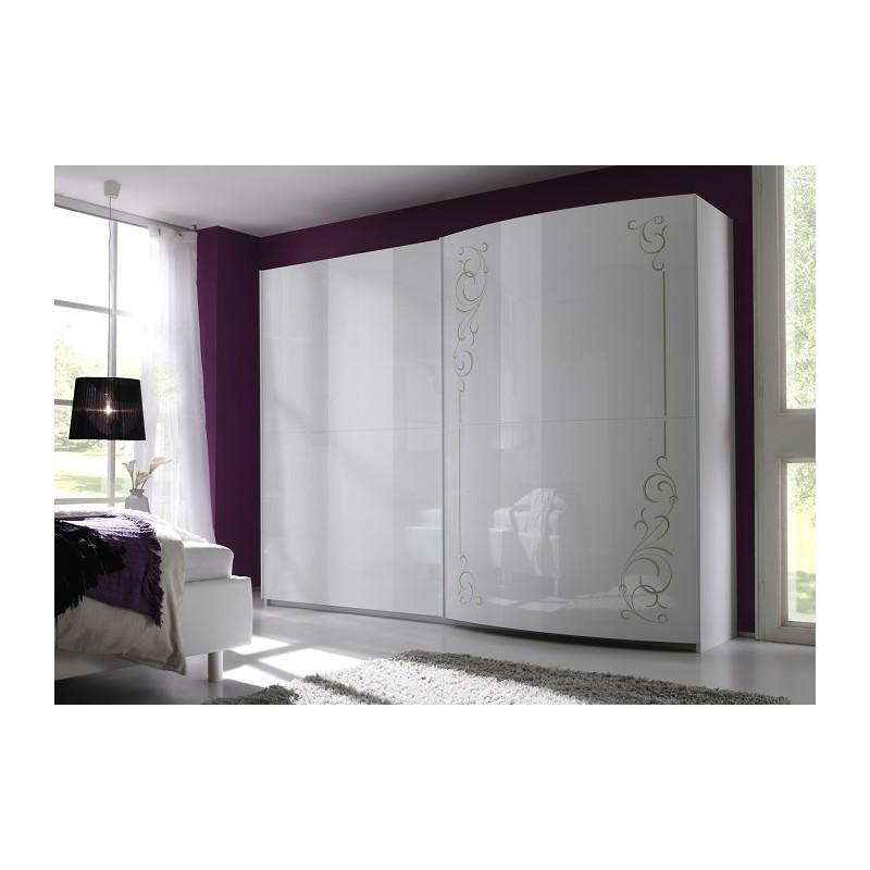 modern lacquered bedroom set bedroom sets sena home furniture