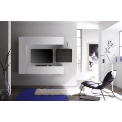 Cube I wall set