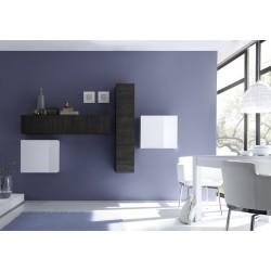 Cube V wall set
