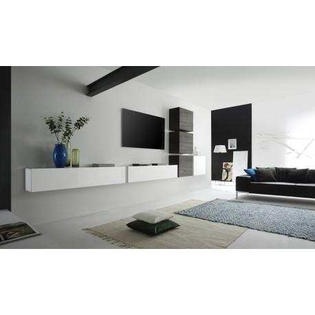 Cube VI wall set