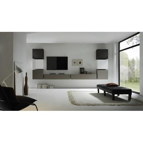 Cube VII wall set