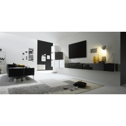 Cube VIII wall set