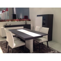 Eden - exclusive dining table