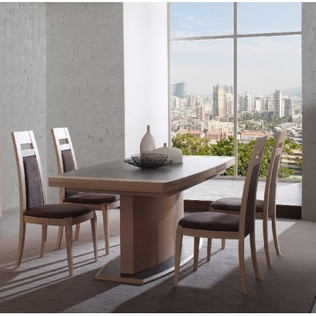 Marina - exclusive extending dining table