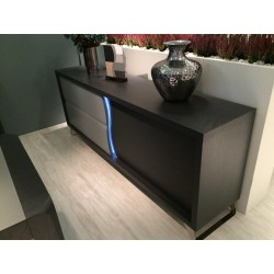 Sigma solid wood exclusive sideboard
