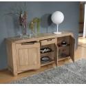 Onyx solid wood exclusive sideboard