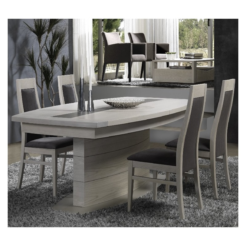 Soft Exclusive Extending Dining Table Dining Tables