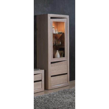 Marina-exclusive display cabinet