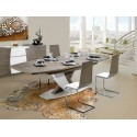 Versa - exclusive extending dining table