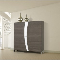 Versa solid wood large exclusive sideboard