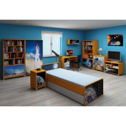 Cosmos - bedroom starter set