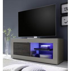 Dolcevita-matt beige TV Stand